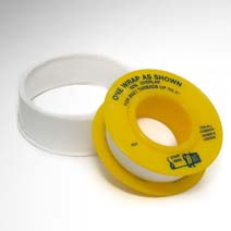 AS200 PTFE pipe thread sealing plumbers tape BS 7786
