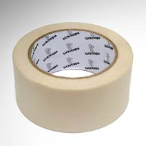 AS204 General purpose crepe paper masking tape