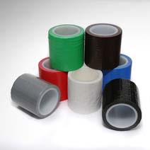 AS605 DIY short retail cloth gaffer duct tape
